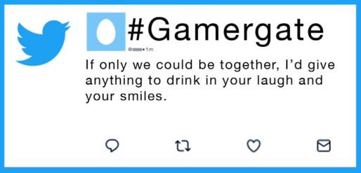 gamergate romantic