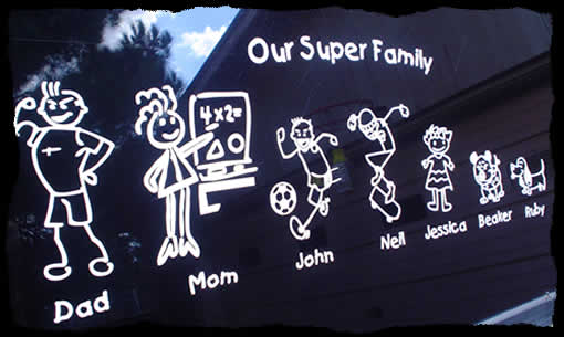 family_sticker_glass