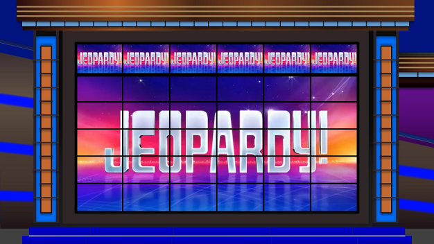 jeopardy is still on the air