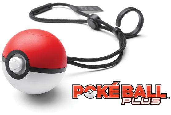 Pokeball-Plus