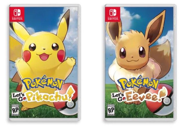 Pokemon Let's Go Pikachu and Eevee.jpg